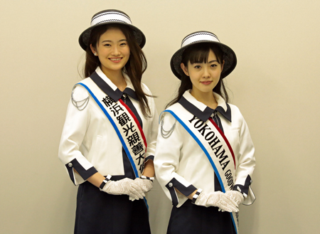 5a44580849796 横浜観光親善大使| 公式 横浜市観光情報サイト - Yokohama Official ...